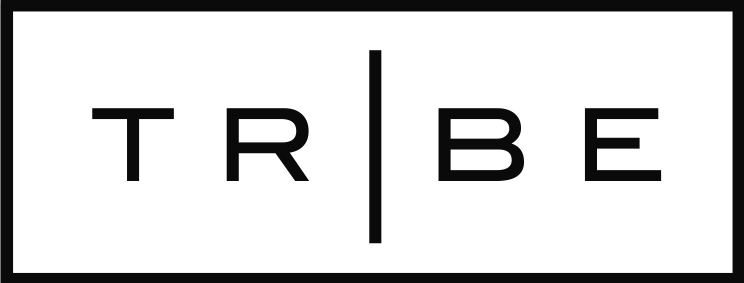 Tribe logo. Community for influencers looking for influencer marketing campaigns